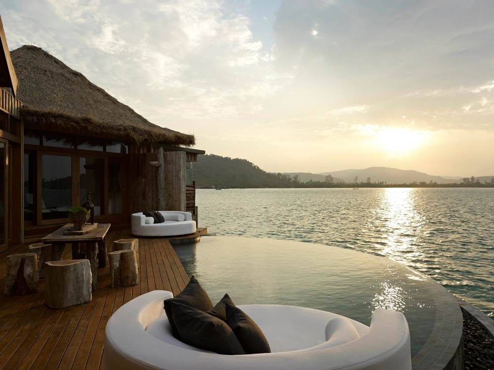 Try these 3 secret getaways to find peace