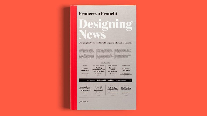 Designing News de Francisco Franchi.