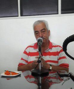 ex diputado Arturo Sanchez