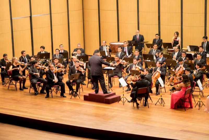Orquesta-Sinfónica