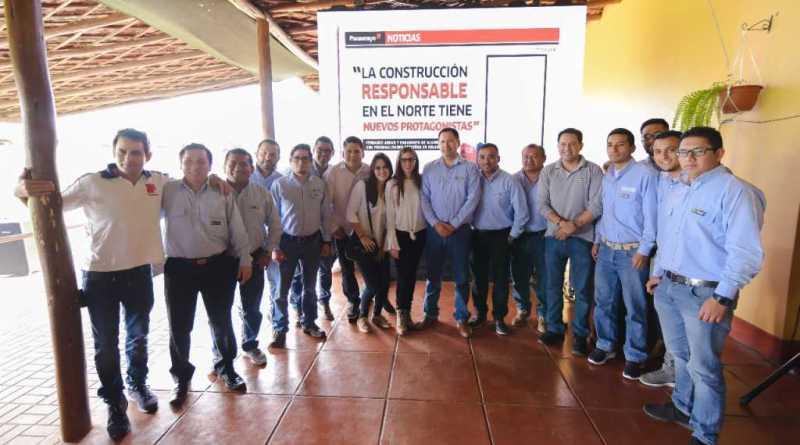 Cementos Pacasmayo promueve las construcciones responsables
