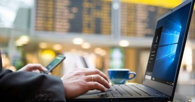 ThinkShield: Lenovo lanza portafolio de seguridad orientado al corporativo en Trujillo