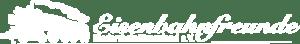 Eisenbahnfreunde Niederrhein/Grenzland e.V. Logo