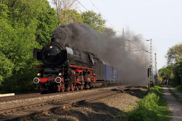 01 1075 zwischen Hochneukirch und Rheydt-Odenkirchen, Bild von Marcel Hilgers