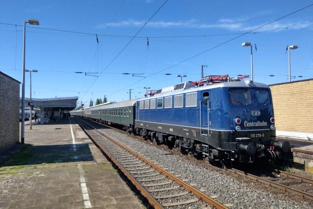 110 278 in Oberhausen