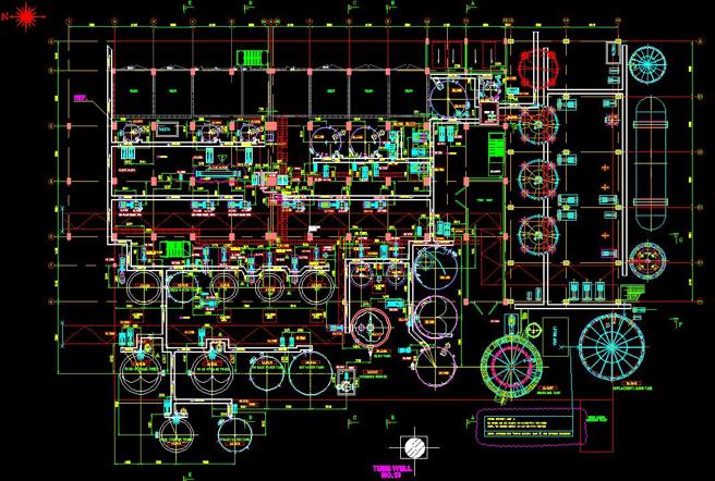 MEP Design Amp MEP Engineering Services Work Portfolio By Eng Source In Calgary