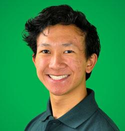 Adam Hu
