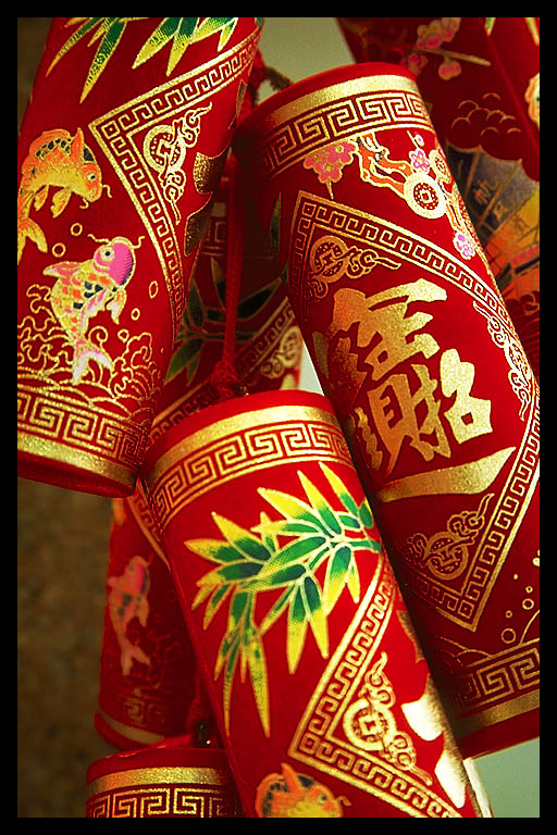 Chinese Firecrackers Picture