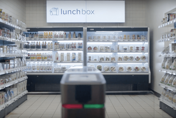 Ahold Lunchbox