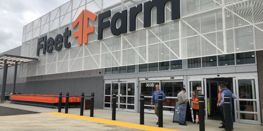 Fleet Farm Selects Engage3's Solutions to Power Pricing Strategy