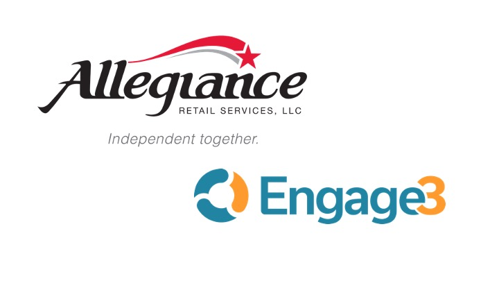 Allegiance Retail Services Select Engage3's Competitive Intelligence Management to Expand Visibility