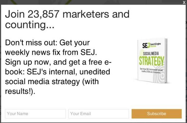 bulk opt-in email marketing list