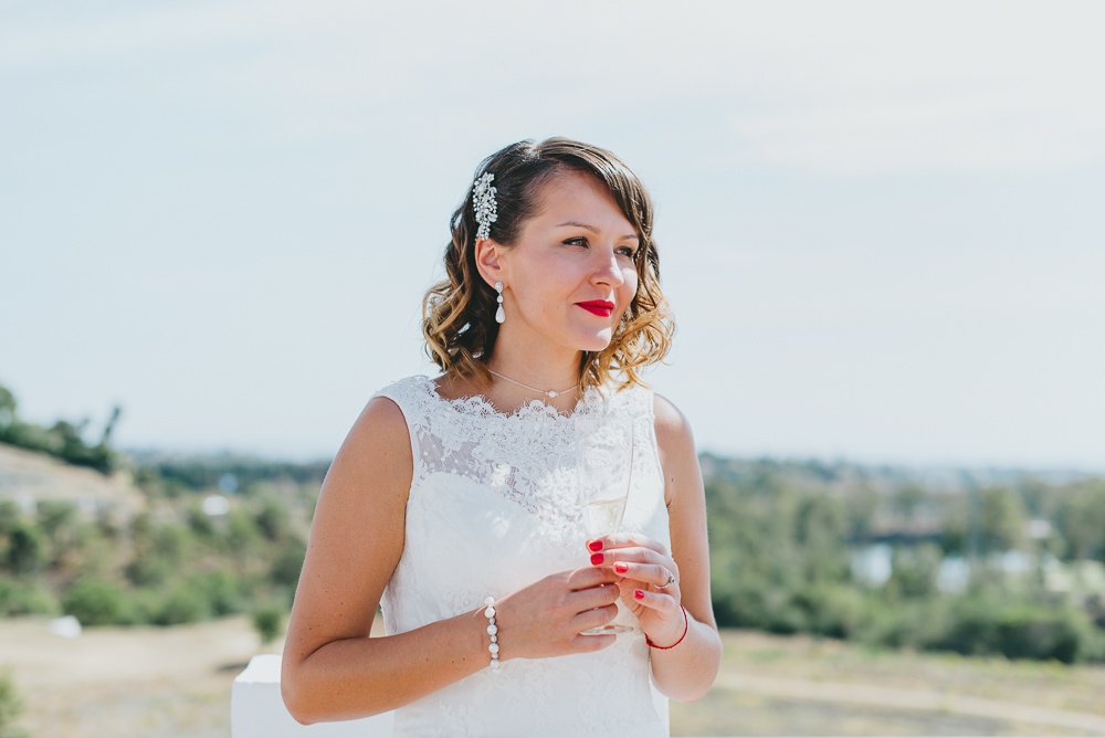 Anastasija and Simon wedding