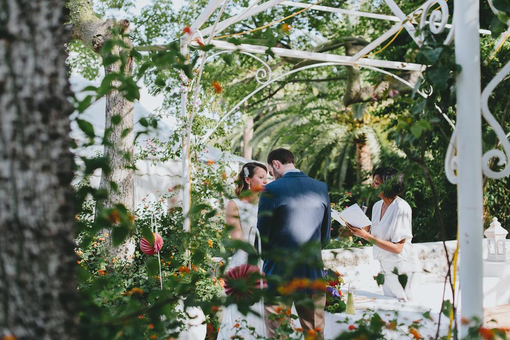 Finca la Concepcion wedding