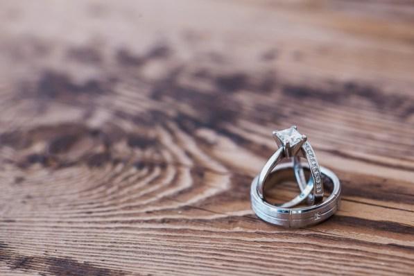 Wedding rings - Eloy Muñoz Photography