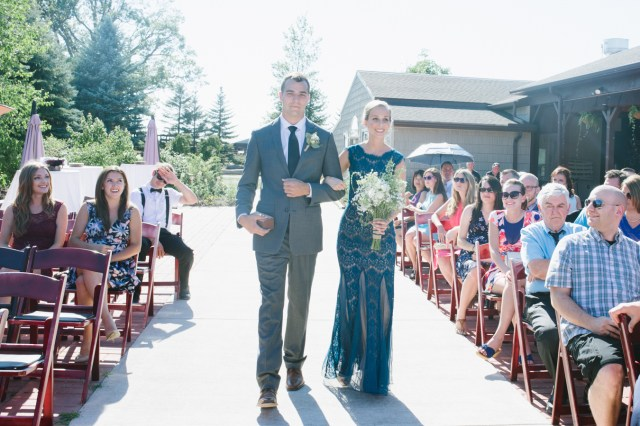 Laura and Andy Game of Thrones inspired wedding