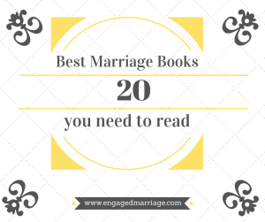 Best Marriage Books You Need to Read