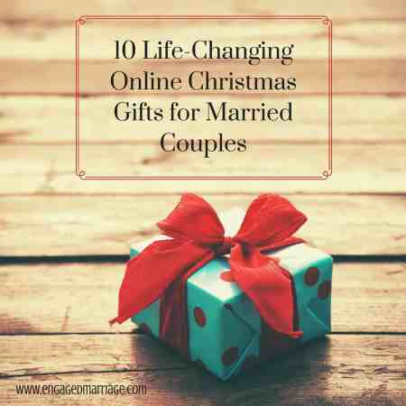 10 life changing online christmas gifts for married couples engaged marriage. Black Bedroom Furniture Sets. Home Design Ideas