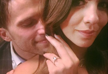 Katie Maloney's Engagement Ring