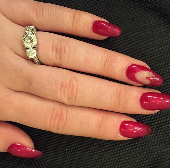 Perrie Edwards Wedding Ring Price