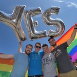 The First Same Sex Marriages in Ireland will take place before 2015 is over