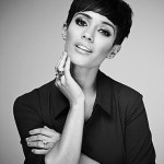 Frankie Sandford's 3 Carat Diamond Ring