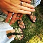 Jill Duggar's .63 Carat Round Diamond Ring