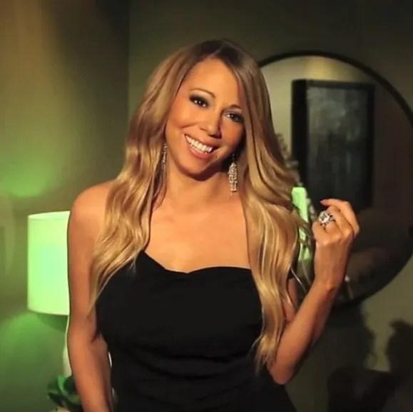 Credit: Mariah Carey/Instagram