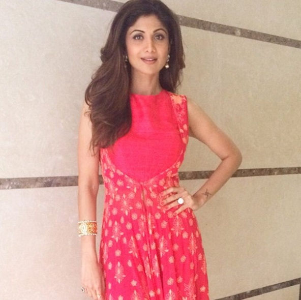 Credit: Shilpa Shetty/Instgram