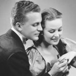 A Brief History of the Engagement Ring