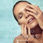 Elle Mcpherson's 4 Carat Emerald Cut Diamond Ring