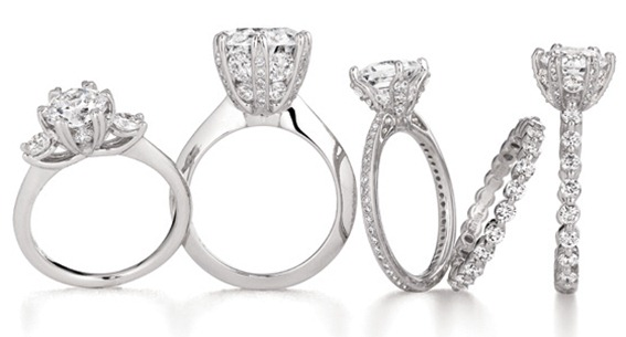 The Ultimate Guide to Engagement Ring Settings