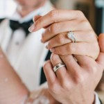 Daisy Fuentes' 5 Carat Cushion Cut Diamond Ring