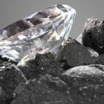 How Does a Diamond Become a Diamond?