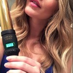 Nikki Ferrell's Pear Shaped Diamond Ring