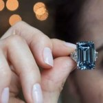 A Blue Diamond Just Sold for $50 Million!