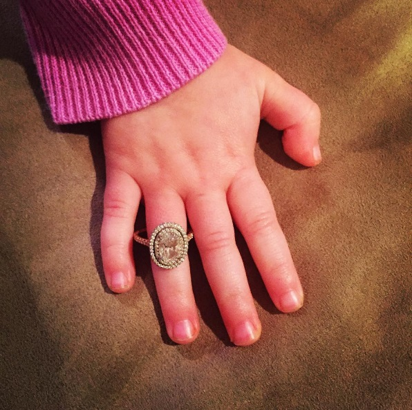 Molly Mesnick Ring