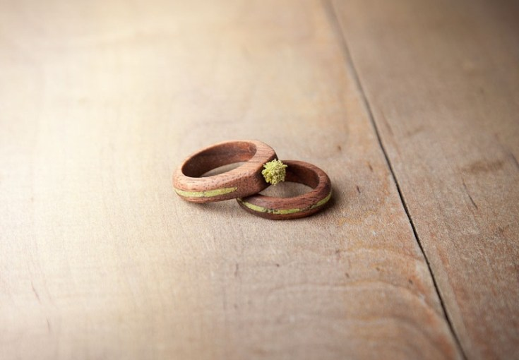 Your Eco Friendly Engagement Ring Guide for the Ethical Bride