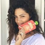 Camila Alves' Rose Cut Diamond Ring