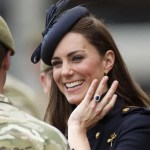 Kate Middleton Has Stopped Sales of Her Engagement Ring