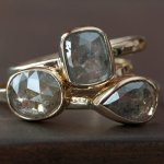 Trend Alert: Grey Diamonds?