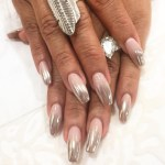 Simone Smith's Pear Shaped Diamond Ring