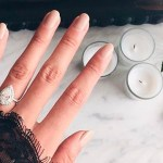 Engagement Ring Insta Inspo