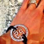 Lauren Tannehill's Round Cut Diamond Ring