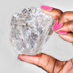This Diamond Is Too Big To Sell!