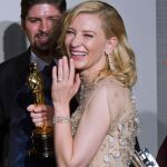 Our Top 10 Oscar-Worthy Engagement Rings