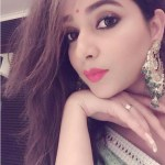 Subhashree Ganguly's Square Shaped Diamond Ring