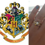 Proposing To A Harry Potter Fan? This Is The Ring To Beat