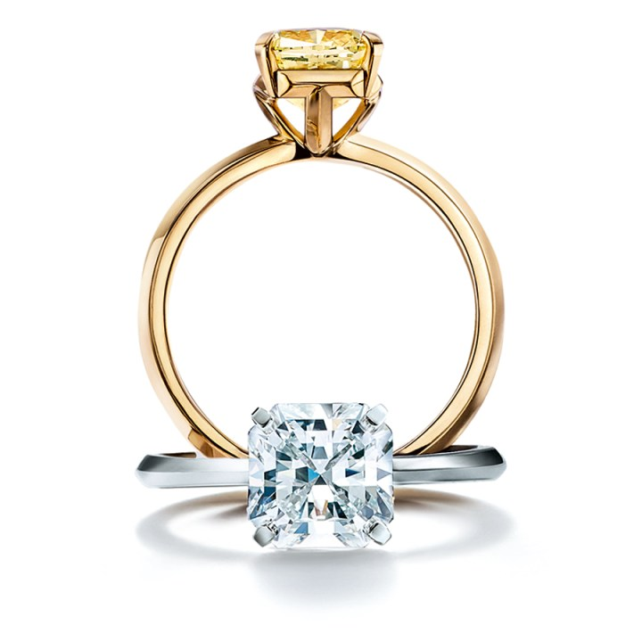 0abbd76c62f5d8 Tiffany & Co. Just Released A New Engagement Ring Collection