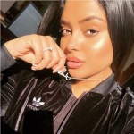 Afshan Azad's Round Cut Diamond Ring